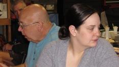 KC2FEV (Jim) & Melissa